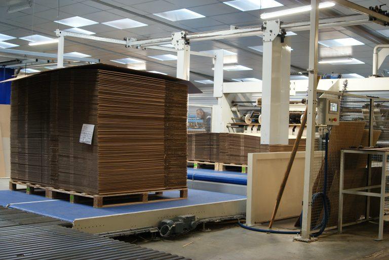 fabrication carton morbihan