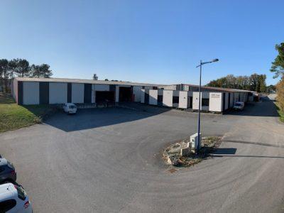 usine ext 11